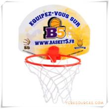 Chirdren Mini tablero de baloncesto plástico para regalos promocionales (OS48003)