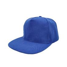 AZO free Factory wholesale cheap custom acrylic flat brim snapback cap 5 panel baseball cap custom