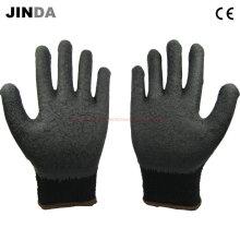 Ls016 Конструкционные рабочие латексные рабочие перчатки
