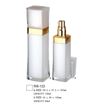 Airless-Lotion Flasche RB-122