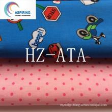 Poplin Fabric 80/20 45X45 110X76 for Garment