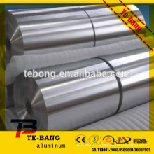 For Kitchen/food Package 6.5 Micron 8011 O Aluminum Foil Price Per Kg