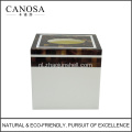 Hot Sale Pen Shell mozaïek Tissue Box Cover voor Hotel