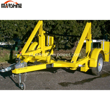 MS32 Cable Drum Trailer