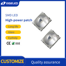 High-power SMD 2835 red SMD LED lamp beads