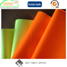 Polyurethane Coated Oxford 150d Microfiber Fabric for Jacket