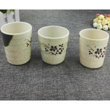 (BC-MC1014) High Quality Reusable Melamine Cup