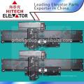 Elevador Elevador Sistema de porta / Selcom Elevador Operador de porta mecânica ECO HYDRA / Porta de desembarque DISPOSITIVO