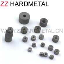 Yg20c Carbide de tungstênio Desenho morre para fios de desenho de metal e varas