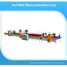 Hot melt glue system applicator / Hot melt glue dispensing machine