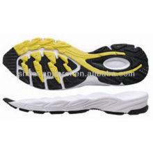 EVA rubber shoe sole material Outdoor Running Soles