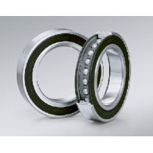 3200/3300/4200/4300 Rodamiento de bolas de contacto angular de dos filas con estructura esférica