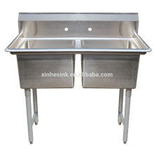 kitchen sink of counter for restaurant for Malaysia