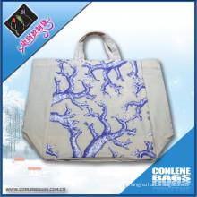 Organic Cotton Bag (KLY-CTB-0016)