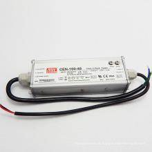 MEIO BEM CEN-60-48 60W LED Driver 48V com PFC