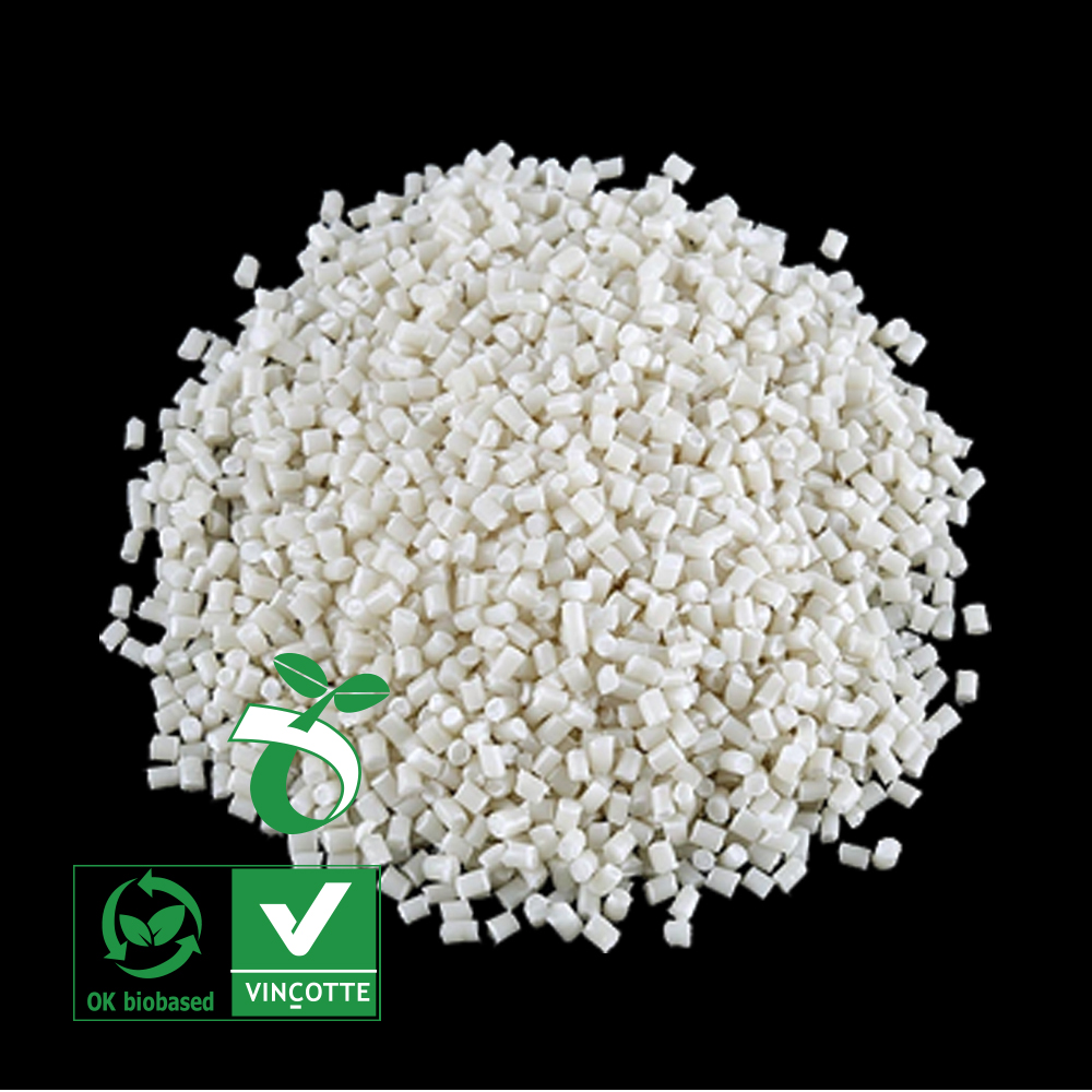virgin plastic raw material