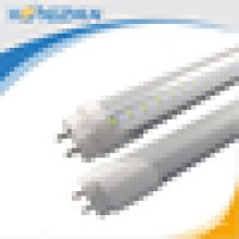 High lumen Epistar clear cover 8ft led tube light fixture china manufaturer