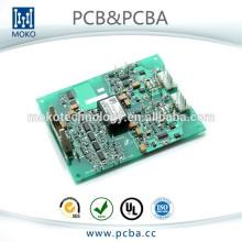 Placas Eletrônicas de Alta Freqüência, Placa PCBA