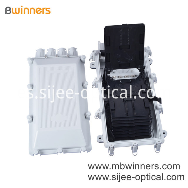 Joint Box Fiber Optic