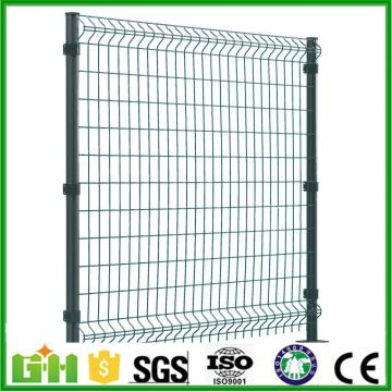 Superior Quality Welded PVC Coated 3D Coated