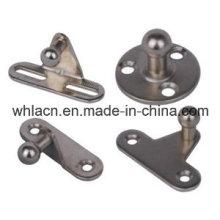 Matériel adapté aux besoins du client de meubles de bâti de précision (partie de machines)