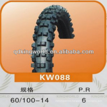 60/100-14 FRONT MOTORCYCLE TIRE