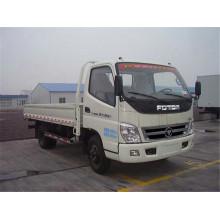 Camión ligero de Faw 4X2 del camión del cargo de China de 5 toneladas
