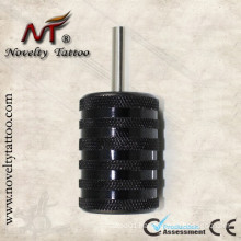 N301002-35mm Aluminum Tattoo Grips with Back Stem for Tattoo Machine Gun
