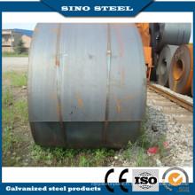 ASTM A36 Grade HRC chaud roulé les bobines d'acier