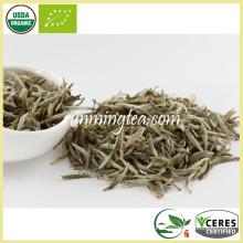 Фудинский серебряный игольчатый органический белый чай