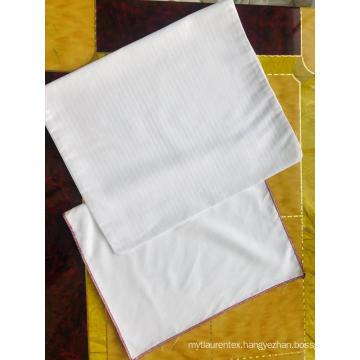 polyester microfiber pillow case