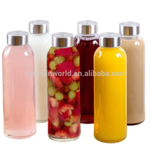 Hot New Products Promotional Gift Most Popular Products For Glass Water Bottle