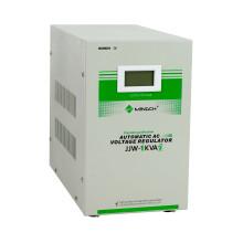 Jjw однофазный прецизионный очищающий автоматический автоматический регулятор напряжения переменного тока