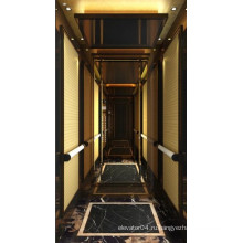 Пассажирский лифт с машиной от Xizi