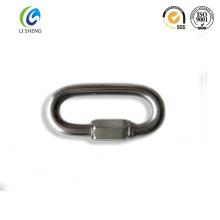 Standard metal quick link