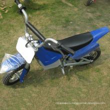На заводе оптовый быстрый электрический велосипед грязи для детей (DX250)