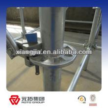 ringlock scaffolding rosette