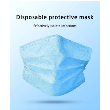 Coronavirus-Therapie Vietnam Surgical Wholesale Medical Mask