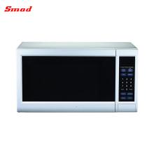 110В/60Гц 20л Китай Домашний цифровой серебристого цвета Микроволновая печь