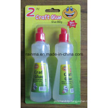 Non-Toxic 80g Liquid Glue for Offfice Supply