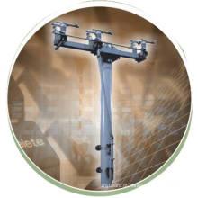 Fkw17-12 / 630 Interruptor de carga AC Hv externo