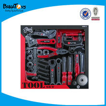plastic toy tool set for kid