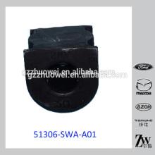 Heißer Verkaufs-Selbstmotor-Einfassung Gummi-Aufhebung-Buchse für 51306-SWA-A01