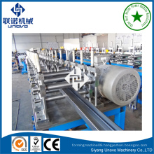 roll forming machine for car bow girder production