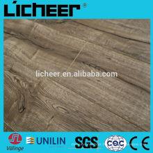 Laminate flooring manufacturers china imitated wood flooring /easy click laminate flooring
