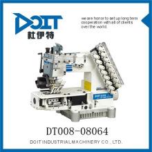 Cinta adhesiva adjunta que puede ver tres cintas máquina de coser DT008-08064