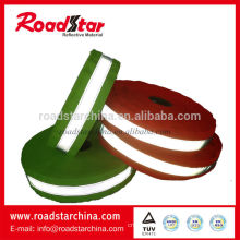 Reflective wove band manufacturer