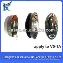 high quality automatic accessory v5 1A 12volt auto clutch for ac