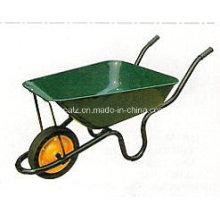 Heavy Duty jardin brouettes fournisseur