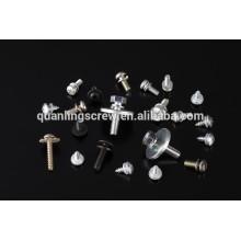 Flat/Oval/Pan/Truss/ Hex Washer Head type Combined Screw